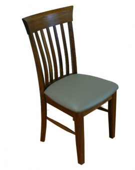Blackwood chair