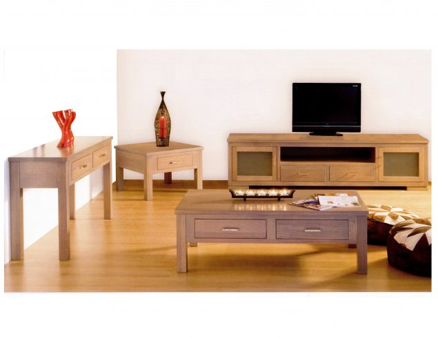 Living room furniture range