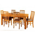 Blackwood dining range