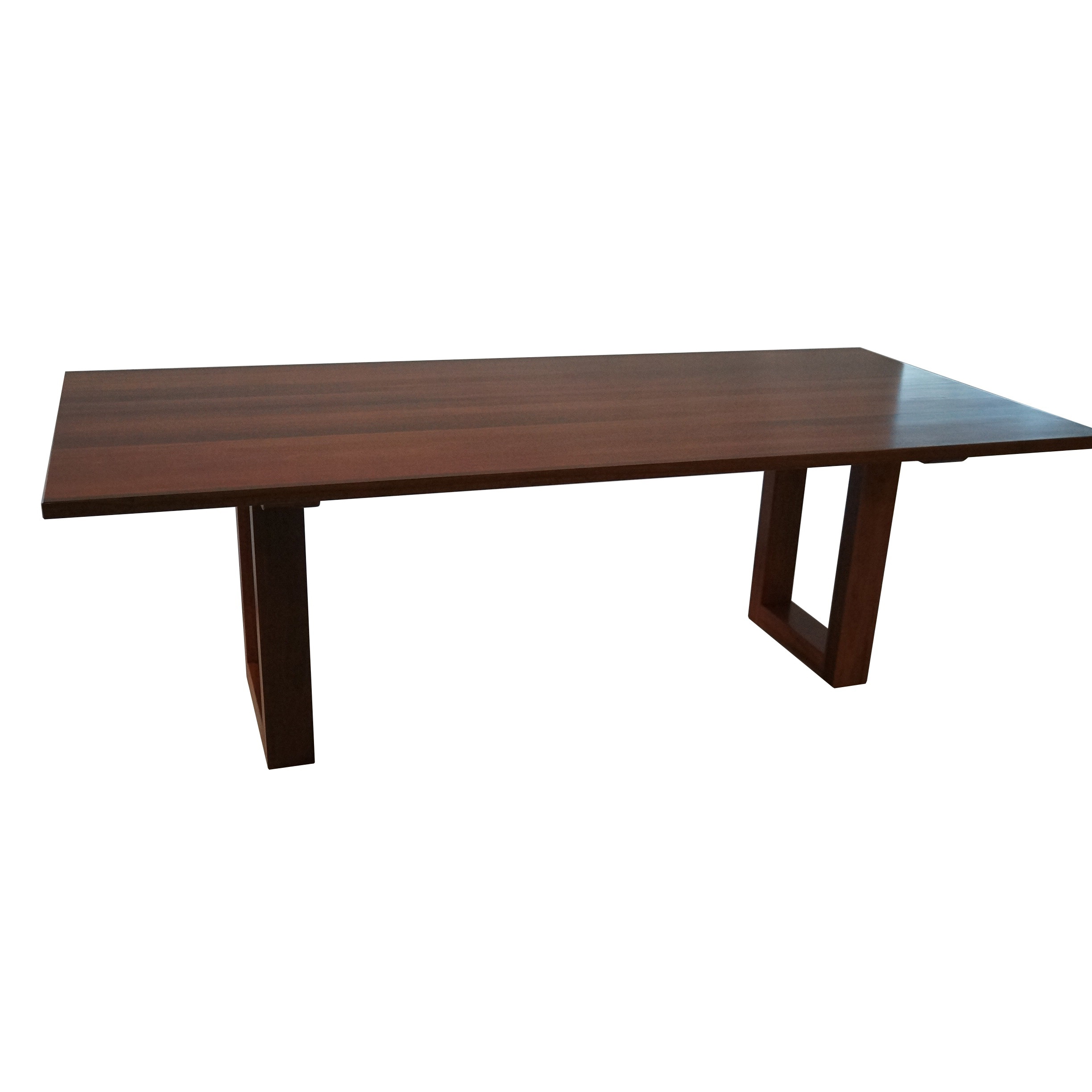 Dining Table Tasmanian Oak Out Of Stock Furniture