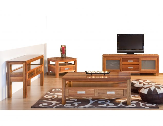 Blackwood living room furniture