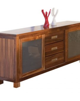 Blackwood Buffet unit