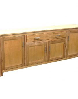 Messmate Buffet unit