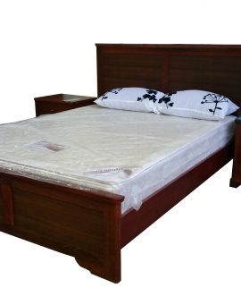 Blackwood bed